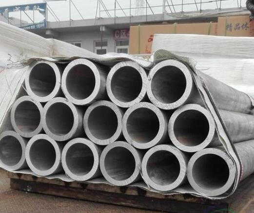 永丰大口径厚壁铝管