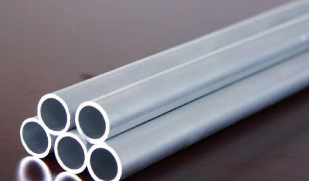 东兴6063铝管