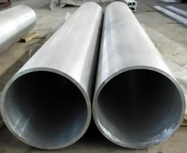 永丰大口径铝管